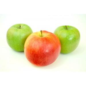 1 kg de pommes