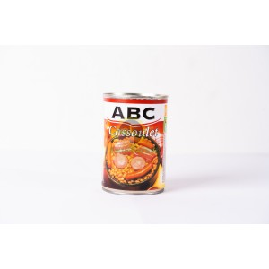 CASSOULET  ABC 420G